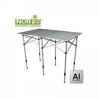 Стол складное Norfin Glomma-M NF Alu 110x70