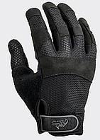Перчатки Helikon Urban Tactical Line Vent Black (RK-UTV-PU-01)XL