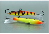 Балансир для зимней рыбалки Accurat 3 (004), фото 1