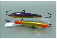Балансир для зимней рыбалки Accurat 3 (005), фото 1