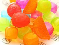 Многоразовый лед фрукты