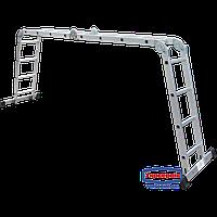 Лестница-трансформер ELKOP M 4*4 Al (Бесплатная доставка!)