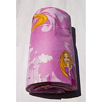 Ткань ранфорс Турция - Rapunzel V-3 (220 ширина рулона) произво. Турция (55214)