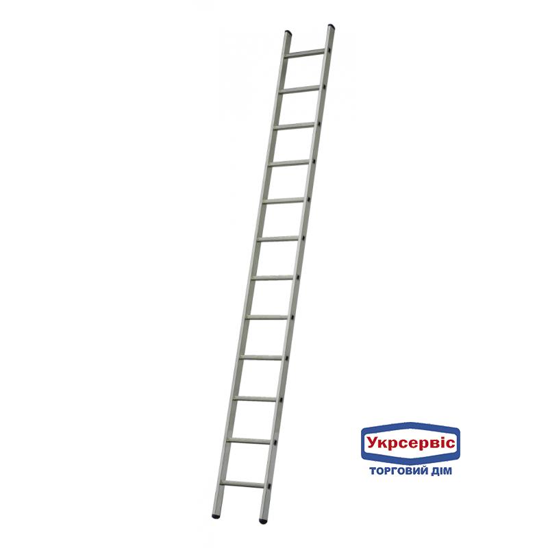 Лестница приставная ELKOP VHR 1*9 (Бесплатная доставка!)