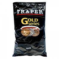 Прикормка Traper GOLD Competition Black 1кг