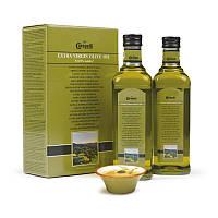Оливковое масло Extra Virgin 2 бутылки x 750 мл