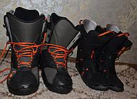 Ботинки Quechua, для снігокатів. стан супер! б/у