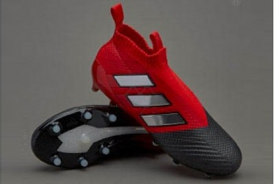 quality design c912e 4d8d4 Футбольные бутсы Adidas Ace 17.3 Primeknit FG р.41.5(27.5см)