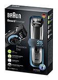 Тример для бороді і вусів BRAUN BeardTrimmer BT5090, фото 7
