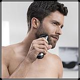 Тример для бороді і вусів BRAUN BeardTrimmer BT5090, фото 8