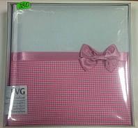 """Фотоальбом 200ф 10x15 """"Bow"""" EVG BKM46200 Bow w/box"""