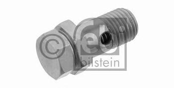 15193 | Клапан паливного насоса MB LK/LN2, MK, NG, SK (в-во FEBI)