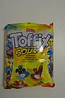 Жевательная карамель Toffix 1 кг