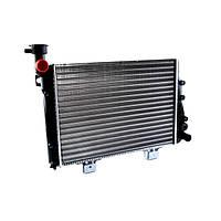 Радиатор охлаждения ВАЗ 2104, 2105, 2107 (карбюратор) AURORA