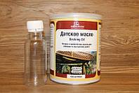 Датское масло, НАСТОЯЩЕЕ, (ОТЛИВ), 0.1 litre, Borma Wachs