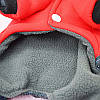 """Комбинезон теплый, толстовка для собаки """"Медвежонок"""". Одежда для собак , фото 5"""