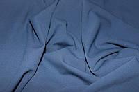 Ткань креп дайвинг джинс, фото 1