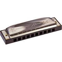 Губная гармошка Hohner Special 20 C