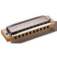 Губная гармошка Hohner Blues Harp E