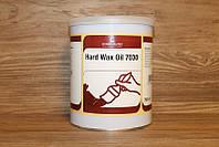 Масло-воск для мебели, Hard Wax Oil 7030, 0.75 litre, Borma Wachs