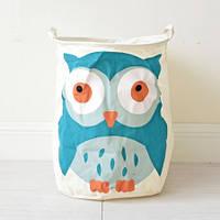 Корзина для игрушек Owl