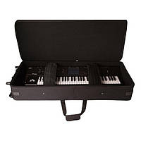 Кейс для синтезатора пятиоктавного (61 клавиша) GATOR GK 61