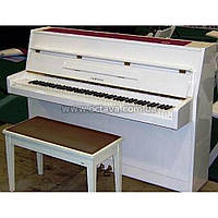 Акустическое пианино Yamaha JU109 PWH