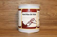Масло-воск для мебели, Hard Wax Oil 7030