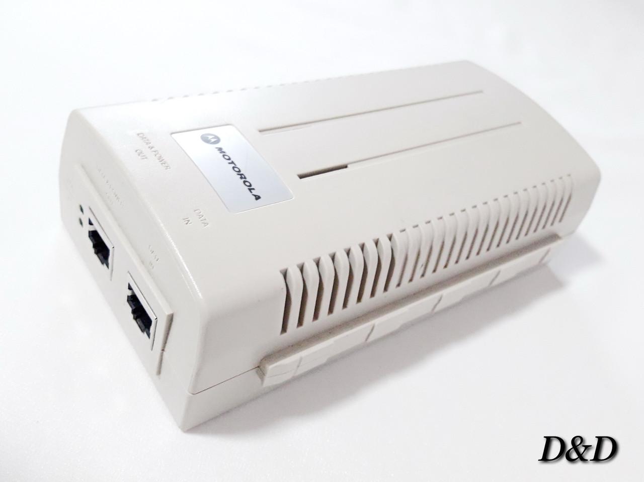 Блок питания POe-инжектор Motorola 100-240 VAC (AP-PSBIAS-1P3-AFR)