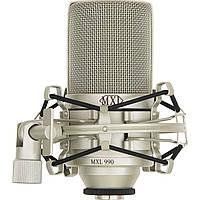 Микрофон MXL 990