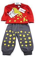 Детский костюм 1 и 2 года Турция для девочки детские костюмы спортивные теплый