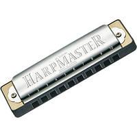 Губная гармошка Suzuki Harpmaster MR-200 C