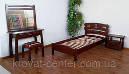 """Односпальная кровать из натурального дерева от производителя """"Токио"""", фото 3"""