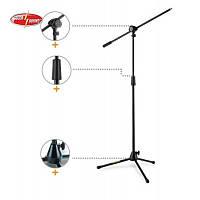 Микрофонная стойка Hercules Микрофонная стойка (MS432B)