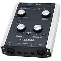 USB аудиоинтерфейс Tascam US-122MKII