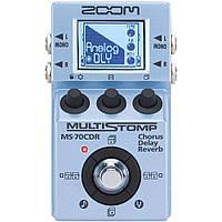 Гитарная педаль ZOOM MS-70CDR