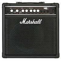 Комбоусилитель Marshall MB15