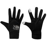Сенсорные термоперчатки Karrimor Thermal Gloves. Великобритания, оригинал