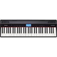 Цифровое пианино Roland Go:Piano GO-61