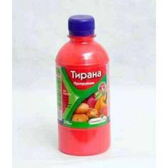 Протравитель Тирана 250мл (на 500кг картофеля)