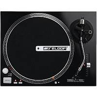 DJ проигрыватель виниловых пластинок Reloop RP-1000M