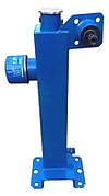 Гидробак с кронштейном и фильтром под насос-дозатор рулевого управления  МТЗ-80.82