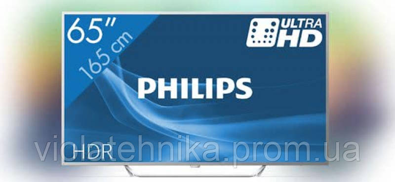Philips 65PUS6412, фото 2
