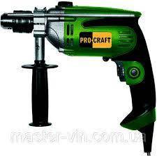 Дрель ударная ProCraft PS-1050, фото 2