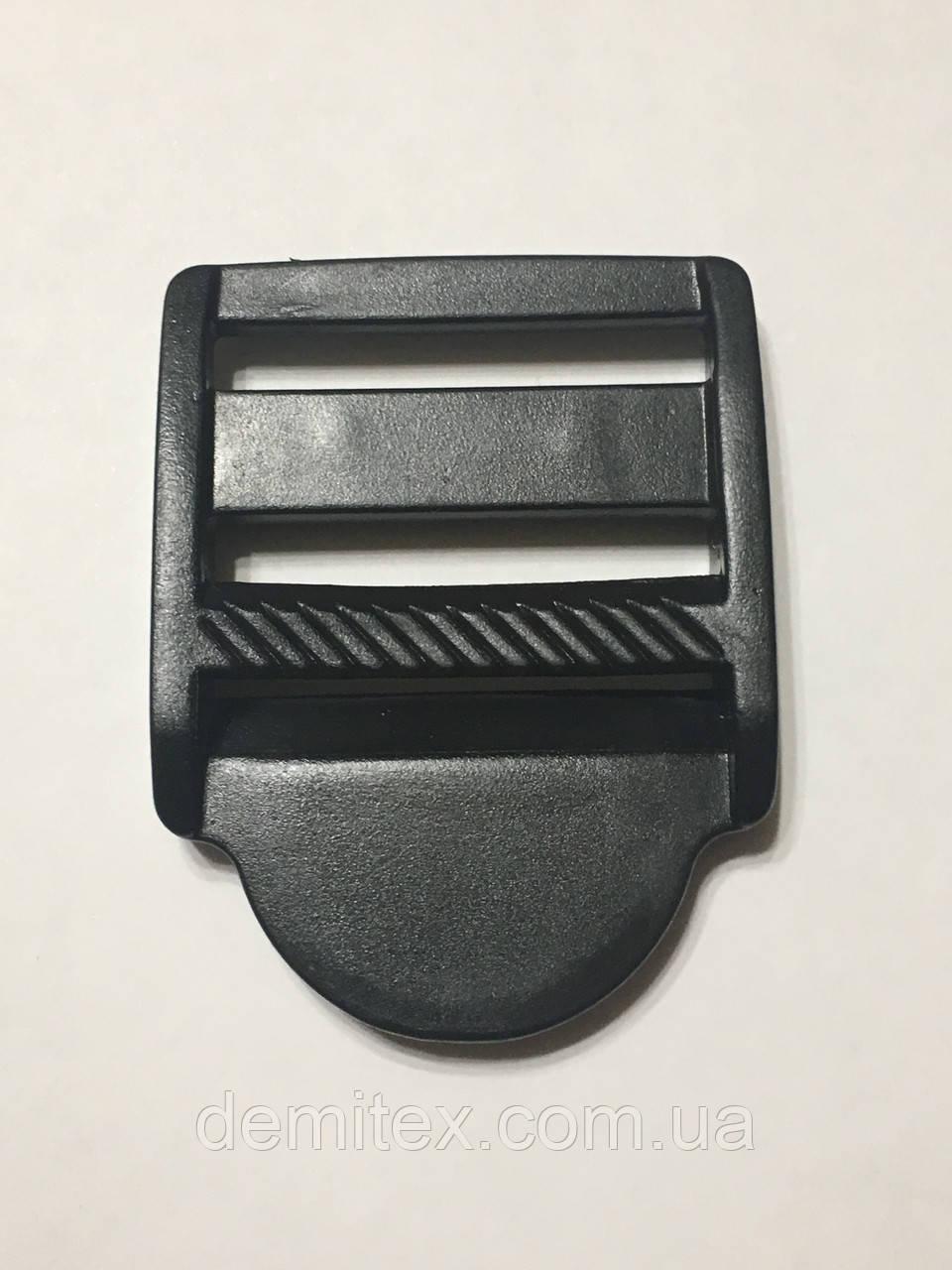 Регулятор трехщелевой ровный 40 мм