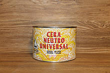 Воск универсальный, Cera Universal, Borma Wachs, Interiors Line, 500 мл.
