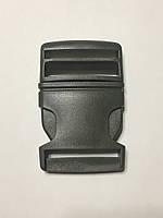 Фастекс хакки 40 мм.