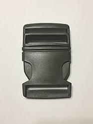 Фастекс хакки 40 мм