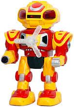 Функціональний робот Android