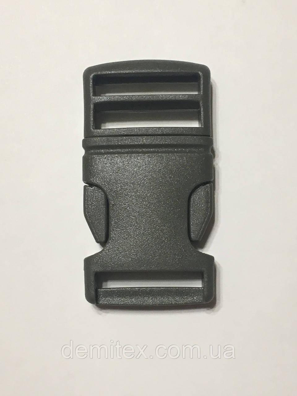 Фастекс хакки 25 мм
